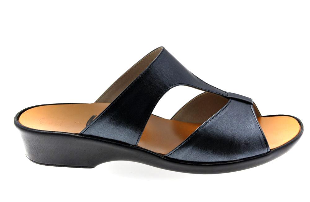 solange mule iris noir r f 001 01 01 01 chaussures femme mule chaussures lady. Black Bedroom Furniture Sets. Home Design Ideas